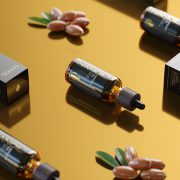 Nanoil Arganöl für Haare und Haut